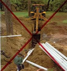 fill line for septic tank.  For On Fill Line For Septic Tank
