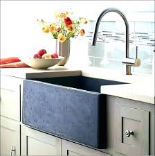 kohler 24 inch farmhouse sink for cabinet kitchen awesome sinks pedestal base cab 24 farmhouse sink
