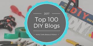 top 100 diy blogs to follow
