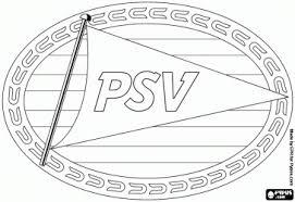 Kleurplaten Voetbal Psv Brekelmansadviesgroep