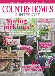 country homes and interiors subscription. Title Cover Preview Country Homes \u0026 Interiors And Subscription B