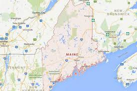 What Town In Maine Is The Richest Its Not The One You Think