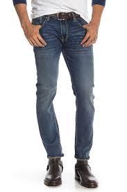 Mick 330 Slim Fit Jeans