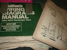 mirada 1983 chrysler cordoba dodge mirada wiring diagrams schematics sheets set