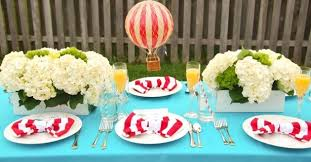 stop by celebrationsathome for some of their cute dr seuss baby shower ideas