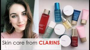 Уход от <b>Clarins</b> БОЛЬШОЙ ЗАКАЗ - YouTube
