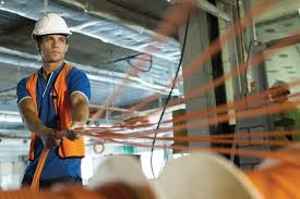 Electrical Testing Project And Construction Management