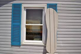 Decorative Outdoor House Shutters Simple Exterior With Including - Faux window shutters exterior
