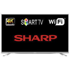 sharp 43 4k. image is loading sharp-lc-43cug8462ks-43-034-smart-led-tv- sharp 43 4k