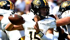 Southern Miss vs. Troy Fearless Prediction, Game Preview