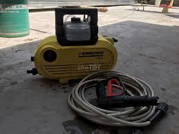 máy rửa xe karcher điện 100v đức - 85542460