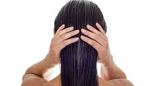 home remes for dandruff do not oil hair and keep it on for long