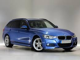 BMW Convertible bmw 3 touring m sport : 2017 BMW 3 SERIES DIESEL TOURING: 318d M Sport 5dr Step Auto ...