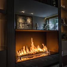 bioethanol fireplace auckland burner inserts planika fire line automatic 3