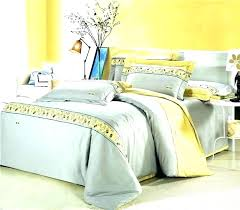 yellow and gray comforter sets c9784 yellow and gray comforter sets yellow gray bedding yellow bedding sets medium size of nursery yellow yellow and grey