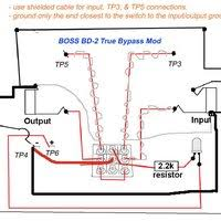 boss bd 2 true bypass wiring diagram pictures images photos boss bd 2 true bypass wiring diagram photo boss bd 2 true bypass