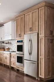 Kitchen Remodeling Business Schuler Cabinetry Launches New Cappuccino Finish Stains