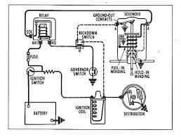 Horn relay diagramng overdrive circuit for the delco remy volt endearing enchanting chevy wiring diagram