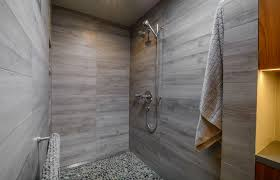full size of bathroom building a walk in shower floor right hand shower pan common shower
