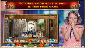 If you are looking for best 2018 hidden this is a seek and find hidden object adventure game for escape game lovers, welcome to the mystery mansion. Hidden Object Games Free New Christmas Nightmare Apps On Google Play