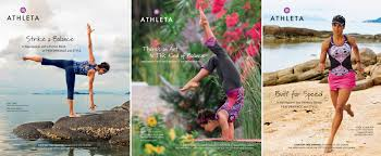 Image result for athleta catalog