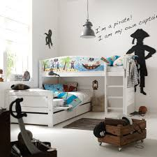 Pirate Themed Bedroom Lovely Range Of Themed Childrens Beds Mixing Fun Play And Rest