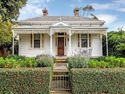 victorian house designs australia fresh double fronted victorian sandstone cottage traditional double
