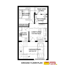 700 square foot house plans beautiful 20 x 40 house plans 800 square feet 800 square