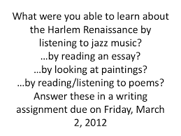 great migration and harlem renaissance 11