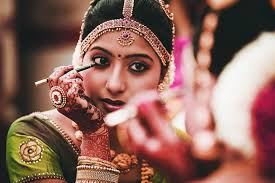 videos that ll make you master south indian bridal makeup
