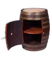 wood barrel furniture. Wine Barrel Tables Wood Furniture