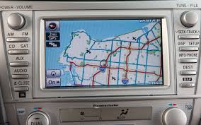 Upgrade 2011 Camry JBL Radio to 2011 Genuine JBL Navigation ...