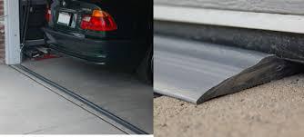 garage door threshold lowesDoor Sill Gasket  Tsunami Seal 16 Ft Black Garage Door Threshold