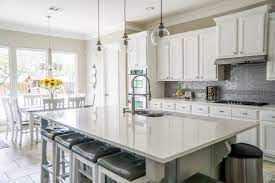 Fresh And Inspiring Kitchen Remodel Ideas For The Spring