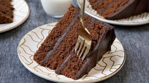Granny s Chocolate Cake Recipe NYT Cooking