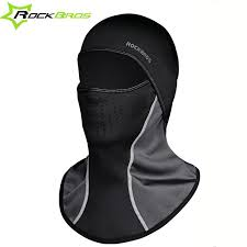 Rockbros <b>Cycling</b> Cap Winter <b>Warm</b> Anti Pollution Face <b>Mask</b> ...