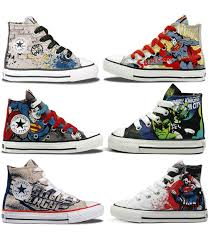 converse for kids. converse dc comics kids\u0027 hi-top sneakers- i know which one the boy for kids