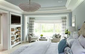 Nice ... Best Picture Of Calming Bedroom Ideas With Wall Mounted Tv ...