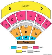 Glen Helen Amphitheater Seating Chart Glen Helen Amphitheater Tickets And Glen Helen Amphitheater