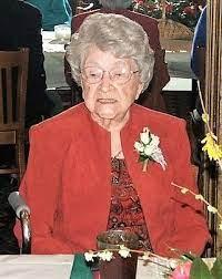 Lorene Blanche Pace Cooper (1908-2011) - Find A Grave Memorial