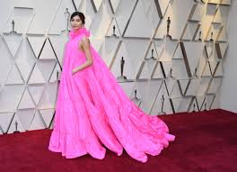 Design Your Own Red Carpet Dress 2019s Best Red Carpet Moments Cnn Style