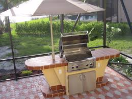 Plans For Outdoor Kitchens Best Outdoor Kitchens Ideas