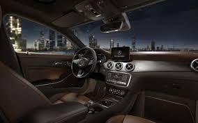 2017 Mercedes-Benz CLA vs C-Class Coupe | Northbrook, IL