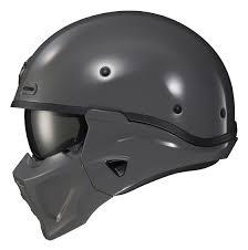 Scorpion Covert X Helmet Revzilla