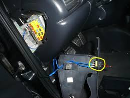 how to easiest fan switch mod dodge srt forum 3 third you tap in the wire that you ran through the firewall to the fuse box relay remember use the end that is under the hood not inside of the vehicle