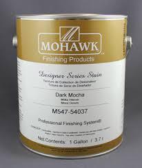 Designer Series Stains Mohawk Finishing