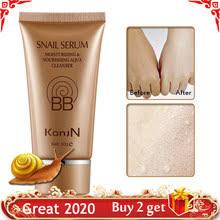 <b>BB крем</b> для лица Deoproce Snail BB Cream SPF50+ PA+++, 40 мл