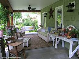 ... Outdoor:Craftsman Style Front Porch Make Your Porch Appealing With  Elegant Front Porch Furniture For