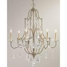 murray feiss valentina 6 light chandelier mf f2478 6obz throughout 6 light chandelier view 33