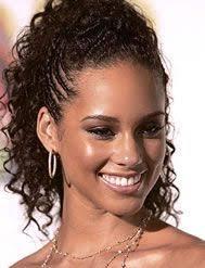 Photos Coiffure Alicia Keys Tresse Africaine Styles